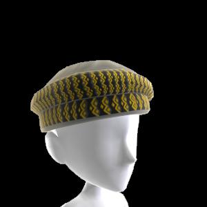 Chapeau de la Renaissance 2
