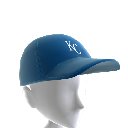 Casqu. MLB2K11 Kansas City Royals