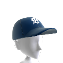 Detroit Tigers  MLB2K10 Cap