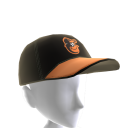 Baltimore Orioles Road Cap