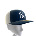 Yankees Fitted Cap