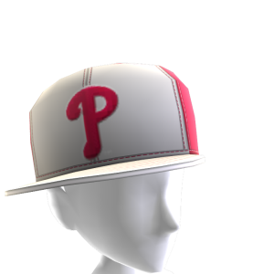 Philadelphia Phillies Sideways Panel Cap