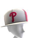 Casquette ajustable de Philadelphia Phillies