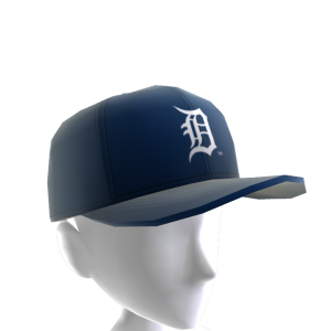 Tigers On-Field Cap
