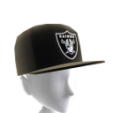Oakland FlexFit Cap