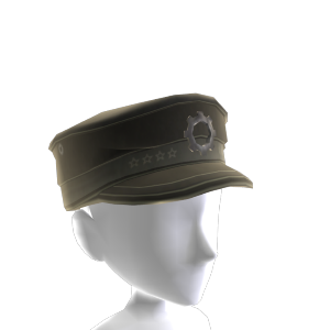COG Hoffman Hat