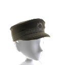 Gorra de Hoffman de la COG