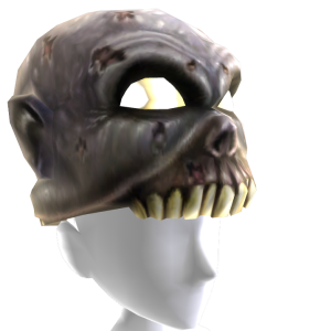 Gorra de zombi