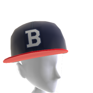 Boston Braves MLB 2K12 Throwback Cap