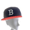 Boston Braves Gorra MLB 2K12