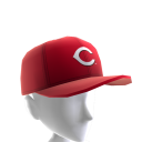 Reds On-Field Cap