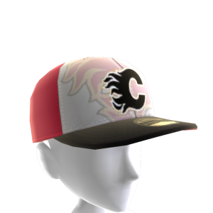 Flames Playoff Cap
