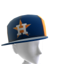 Houson Astros Tilted Cap