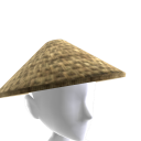 Raiden Hat