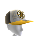 Bruins Playoff Cap
