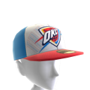 Thunder Fitted Cap