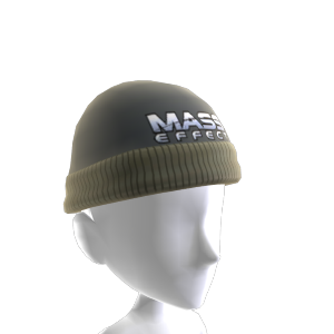 Mass Effect Beanie