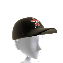 Houston Astros MLB2K10-Cap