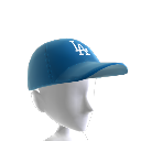 Los Angeles Dodgers MLB2K10 Cap