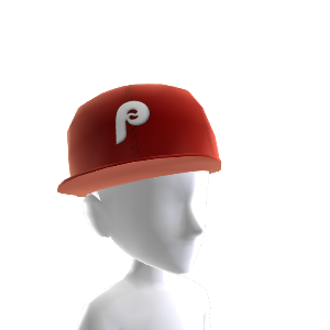 Philadelphia Phillies MLB 2K12 Throwback Cap