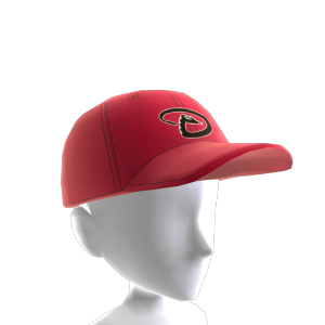 Arizona Diamondbacks  MLB2K10 Cap