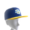 Southern University Blue Snapback