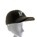 Florida Marlins MLB2K11 Cap