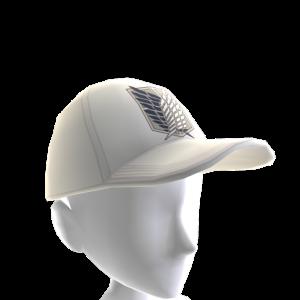 Survey Corp Cap White