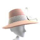 Chapeau de Pâques