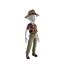 Fishing Outfit