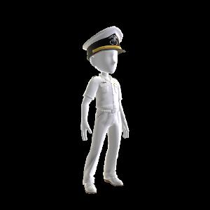 해군 장교 제복