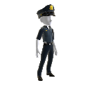 Police Officer #2