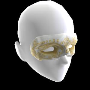 Máscara del Renacimiento 2