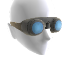 Baird&#39;s Goggles