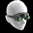 Gafas sonar