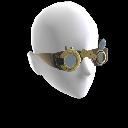 Gafas protectoras de metal