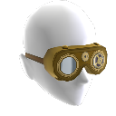 Metal Goggles
