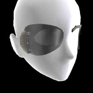 Cybernetic Face Implants