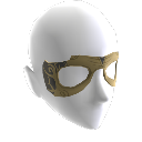 Ballroom Mask
