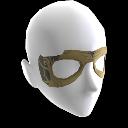 Ballroom Mask