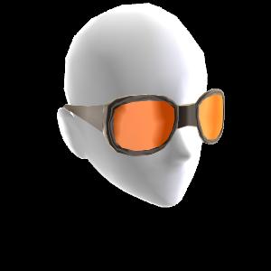 Óculos esportivos do MacCoy