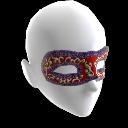 Renaissance Mask 1