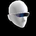 Gafas sol robot