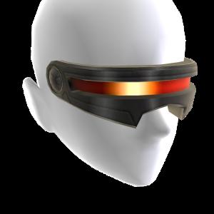 Laser Visor