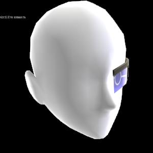 Garrus Eye Piece