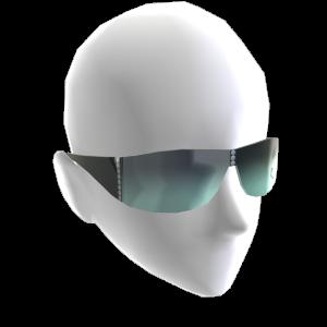Glamour-Sonnenbrille