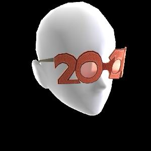 2011 -Brille