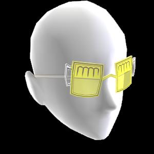 Mug Glasses