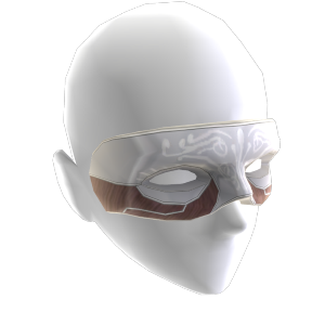 Máscara Renaissance 1