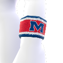 Mississippi Wristband